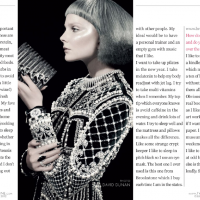 Two Magazine by Pixiwoo Interview