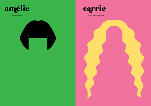 Amelie / Carrie