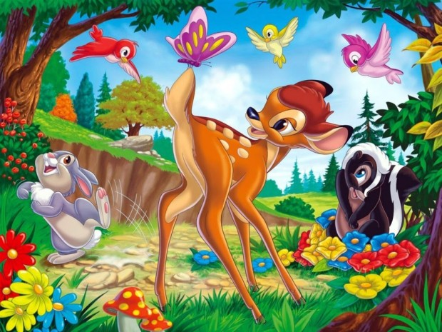 Bambi-Wallpaper-bambi-28788190-1024-768
