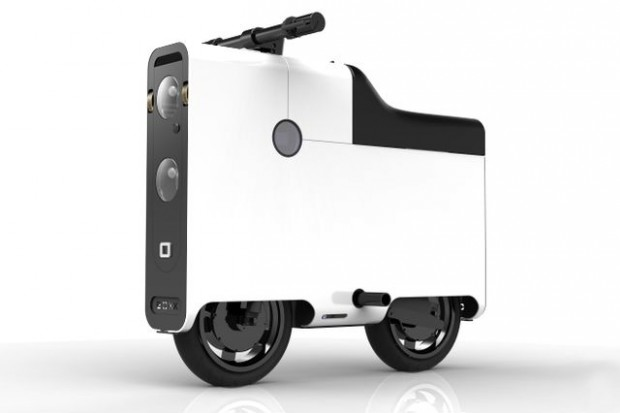 Scootercase 1