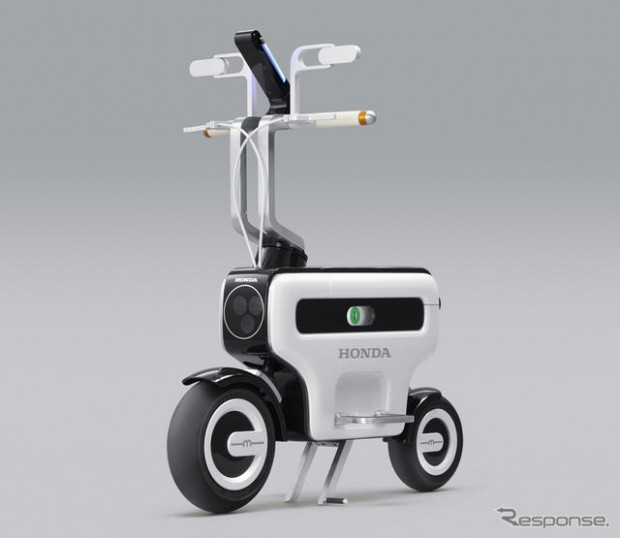 Scootercase 3