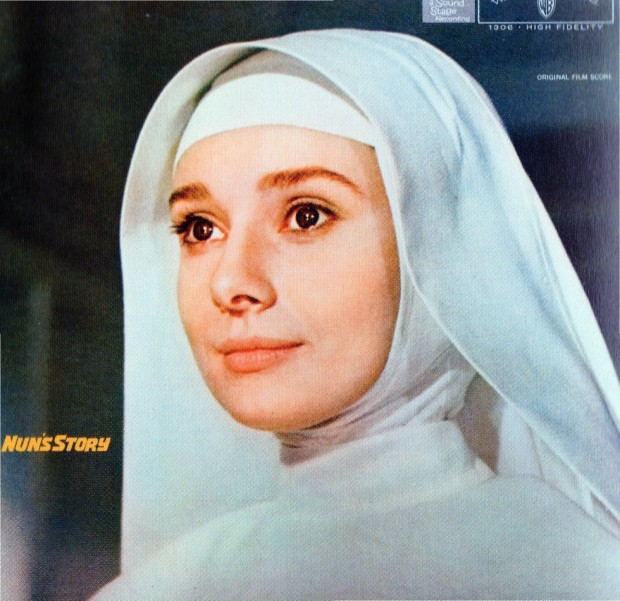Nuns 3