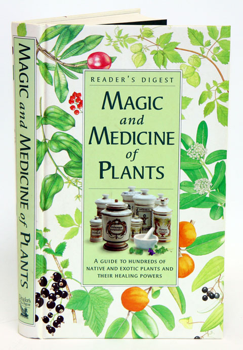 Magic & medicine of plants