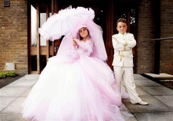 Child Brides