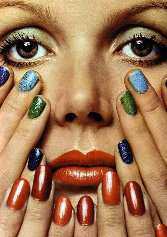 Get Your Nails Did | Georgina Graham