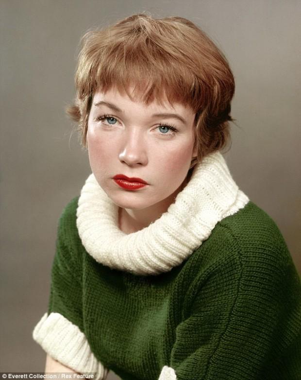 Shirley Maclaine 2