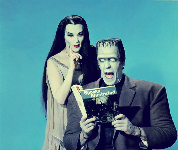Th Munsters