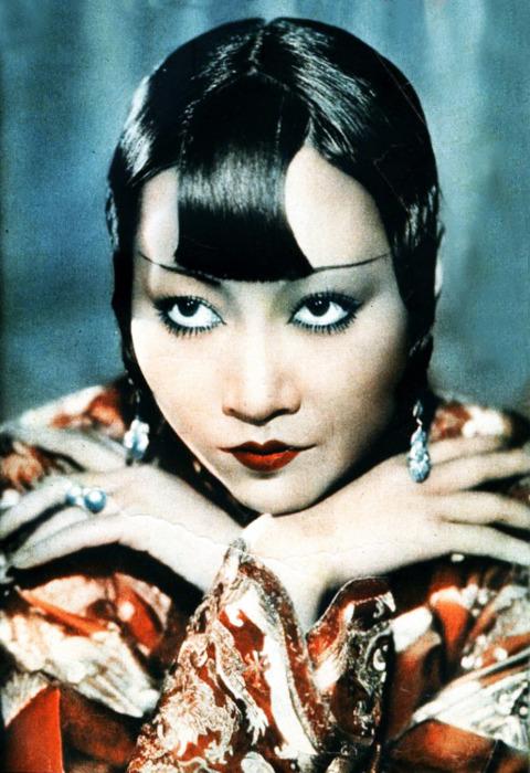 Anna-May Wong