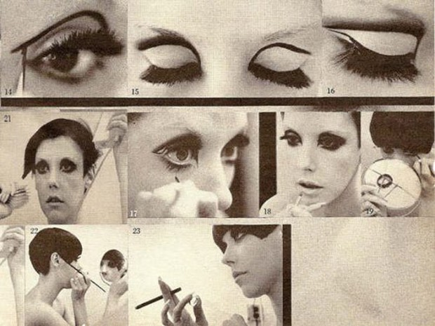 Peggy Moffitt