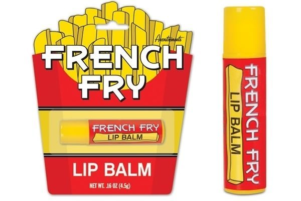 Fries Lip Balm