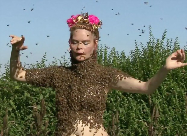 Bee Woman