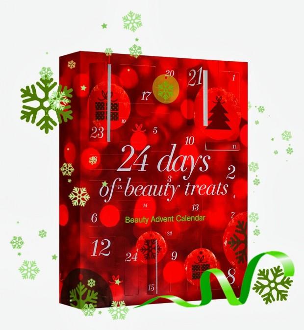 Advent Calendar 3
