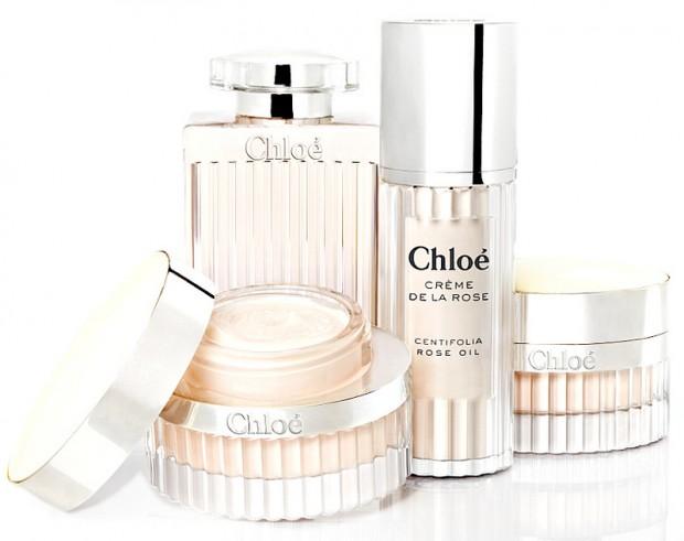 Chloe Skincare