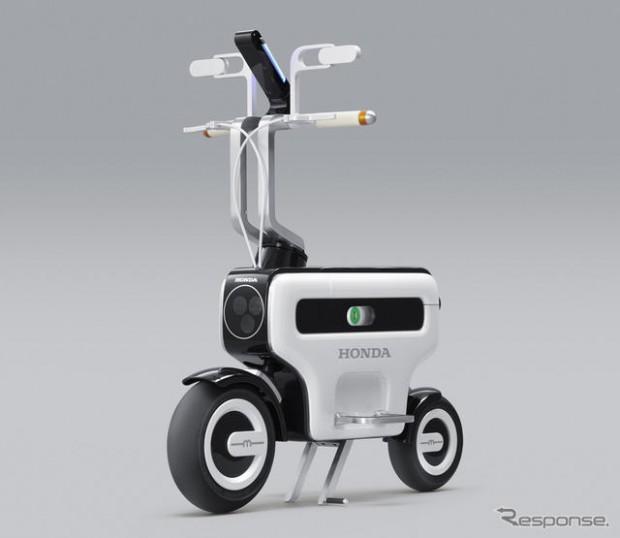 Scootercase 3