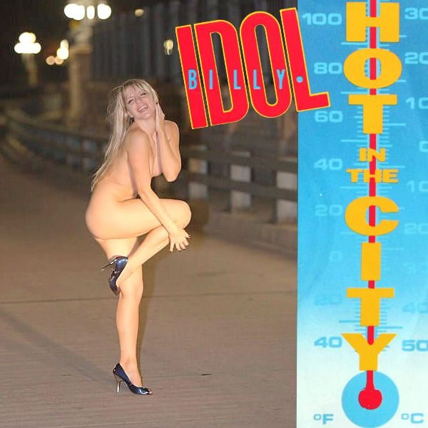 hot in the city 6