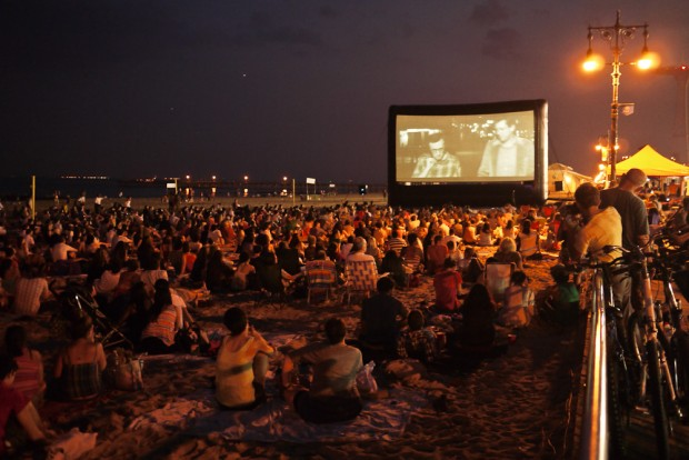 coney-island-beach-movies