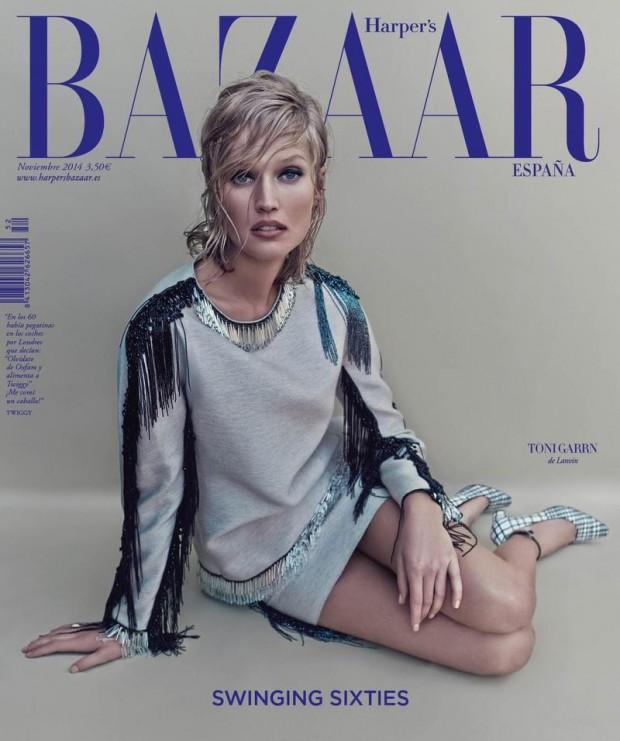 2014-11-Harpers Bazaar Spain-1