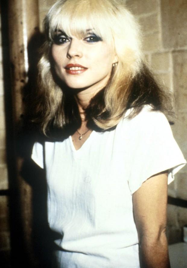 Music – Blondie