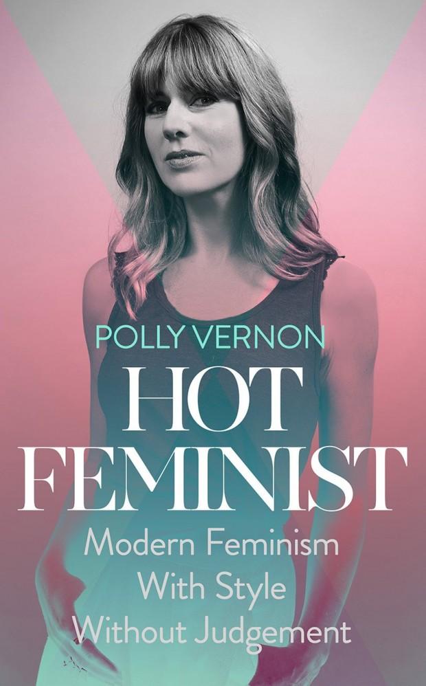 Polly Vernon