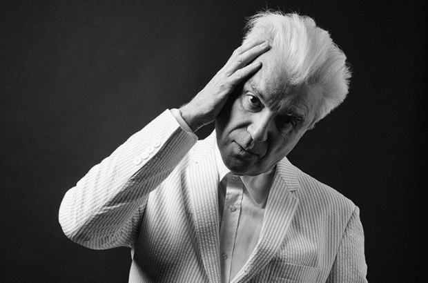 David Byrne Meltdown