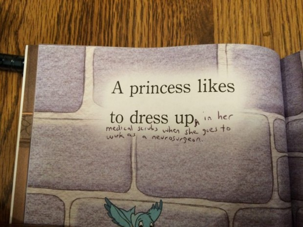 princess-is-bad-ass