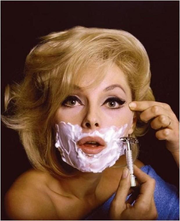 Face Shaving