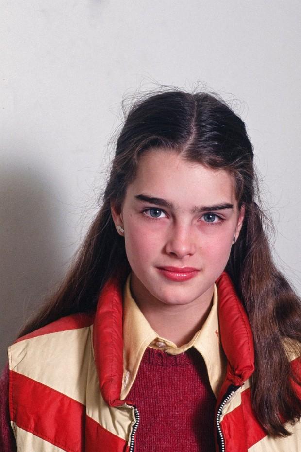 Brooke Shields, 1978 (3) (1)